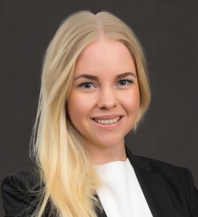 Cornelia Larsson