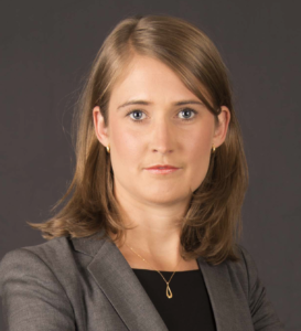 Advokat Emilie Hillert